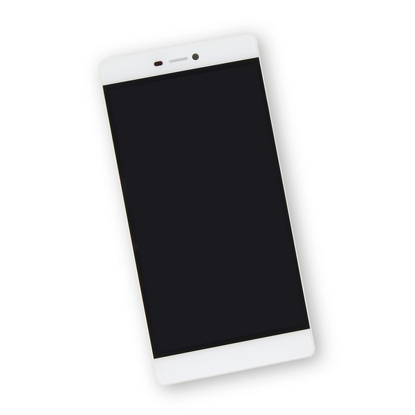 Huawei P8 Screen / White / Part Only