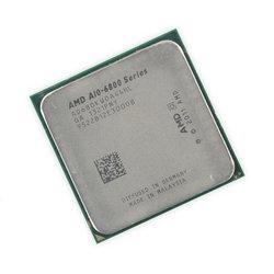 AMD A10-6800K Black Edition Desktop APU