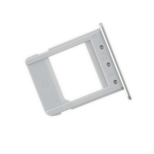 Galaxy Note5 SIM Card Tray / White