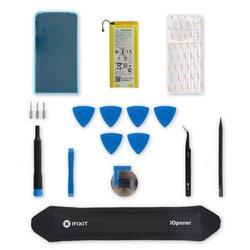Moto G5 Plus Battery / Fix Kit v3 / driver + SIM Tool