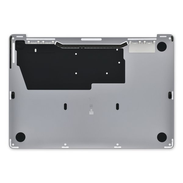 "MacBook Pro 13"" (A2289, 2020) Lower Case / New / Dark Gray"