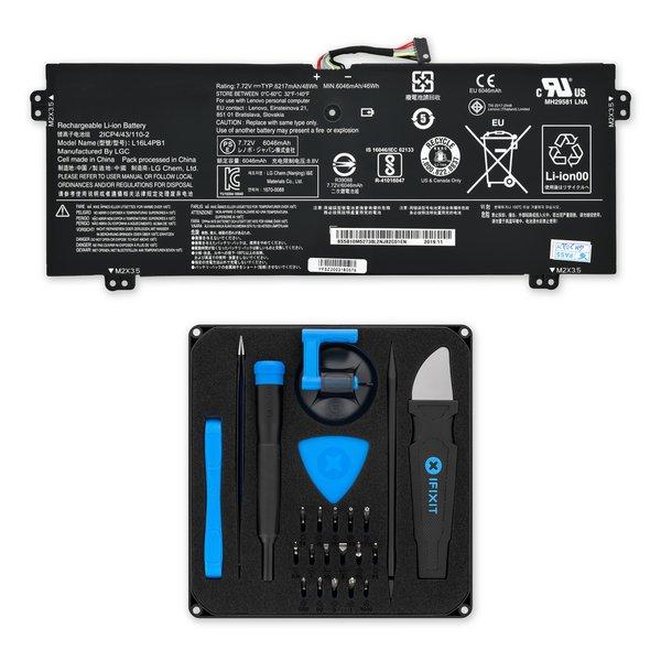 """Lenovo Yoga 720 13"""" Battery / Fix Kit"""