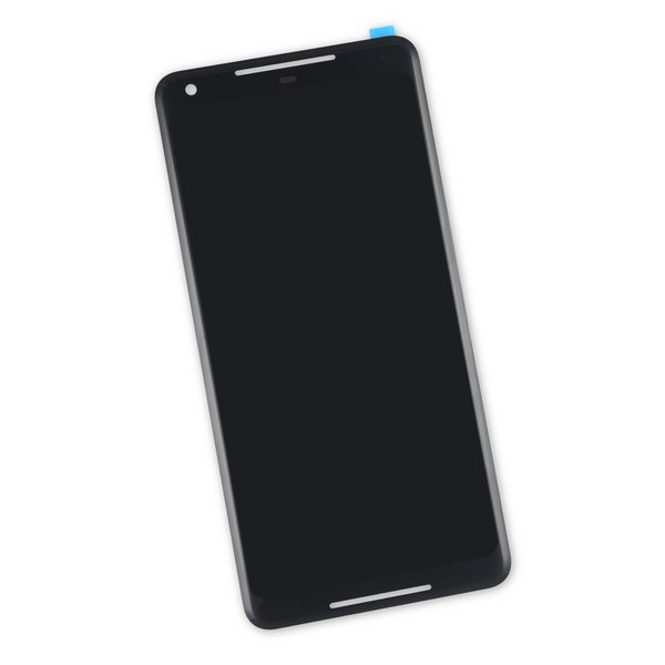 Google Pixel 2 XL Screen / Part Only / New