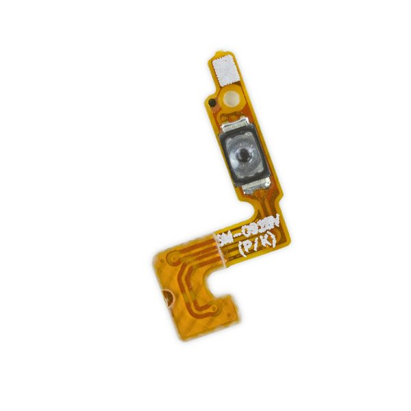 Galaxy S6 Edge+ Power Button Cable