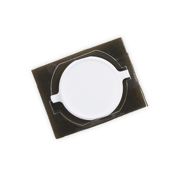 iPhone 4S Home Button / New / White