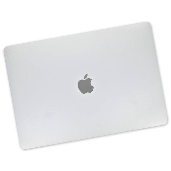 """MacBook Pro 13"""" (A2251, 2020) Display Assembly / A-Stock / Silver"""