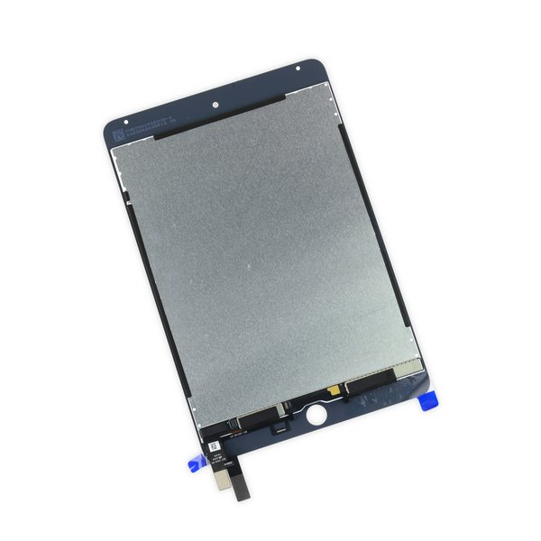 iPad mini 4 Screen / New / Part Only / White
