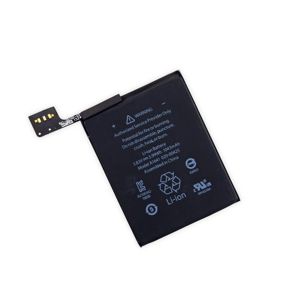 iPod touch (6th Gen) Battery