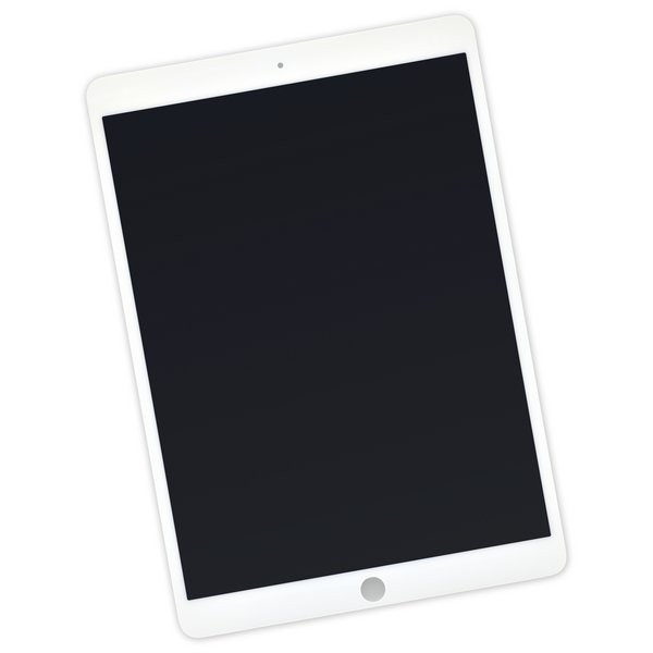 "iPad Pro 10.5"" LCD Screen and Digitizer / New / White"