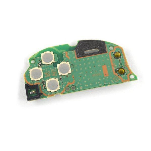 PlayStation Vita (Wi-Fi) Right Button Control Board
