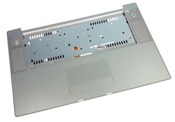 """MacBook Pro 15"""" (Model A1150) Upper Case"""