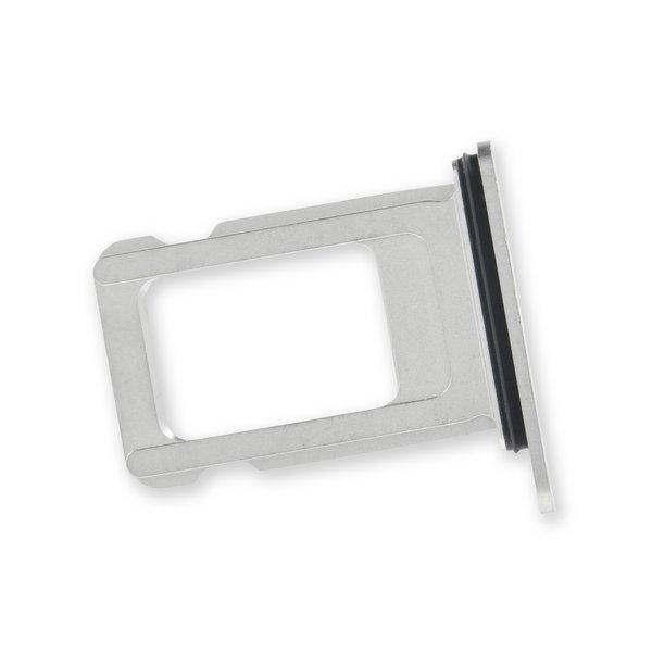 iPhone 12 Pro Single SIM Card Tray / Silver