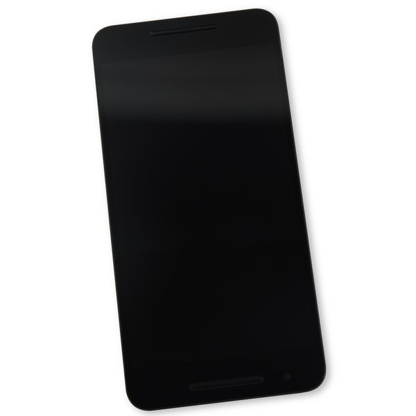 Nexus 6P Screen / New