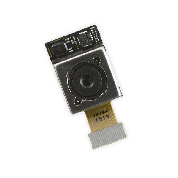 LG G4 Rear Camera