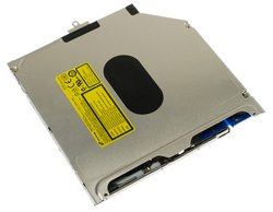 "MacBook Pro 17"" Unibody (Early-Mid 2009) Used 8x SATA SuperDrive"