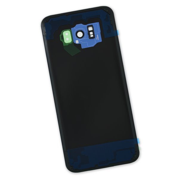 Galaxy S8+ Rear Glass Panel/Cover / Part Only / Blue