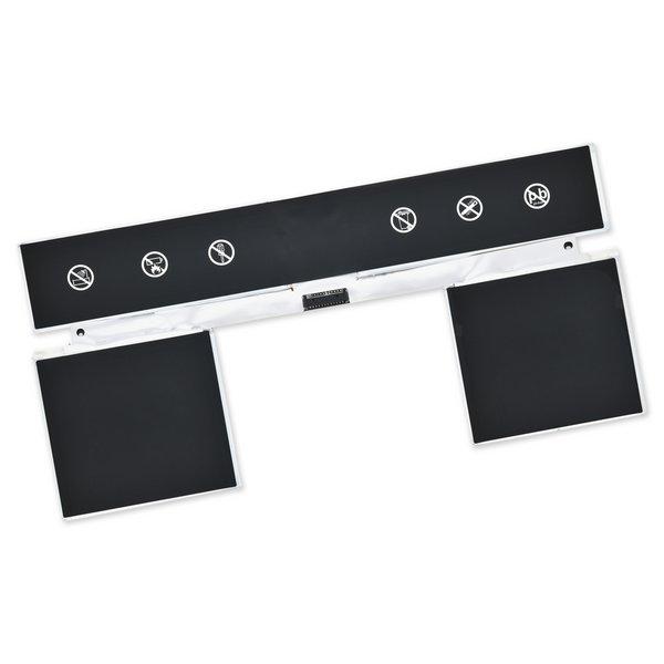 "Surface Book 1/2 13.5"" Keyboard Battery / New"