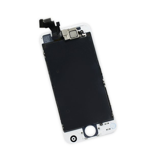 iPhone 5 Screen / New / Part Only / White