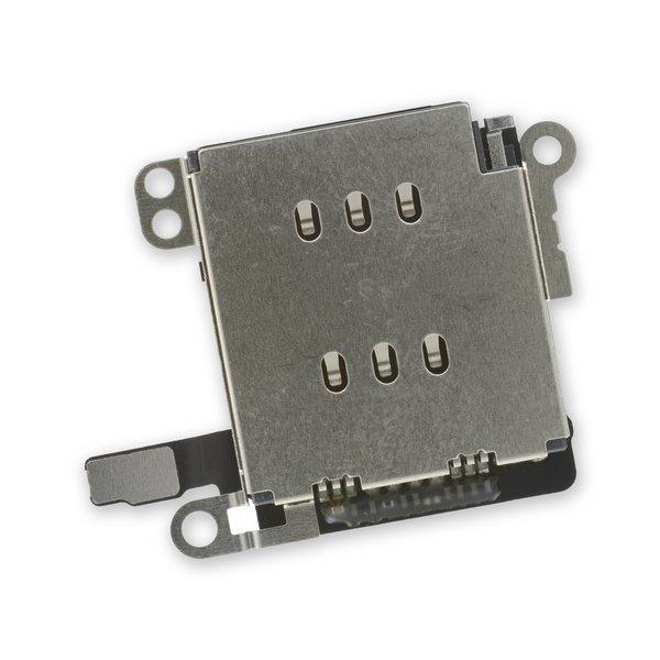 iPhone XR Single SIM Card Slot/Reader