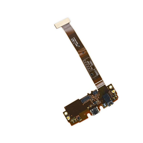 LG G Flex2 Headphone Jack Assembly