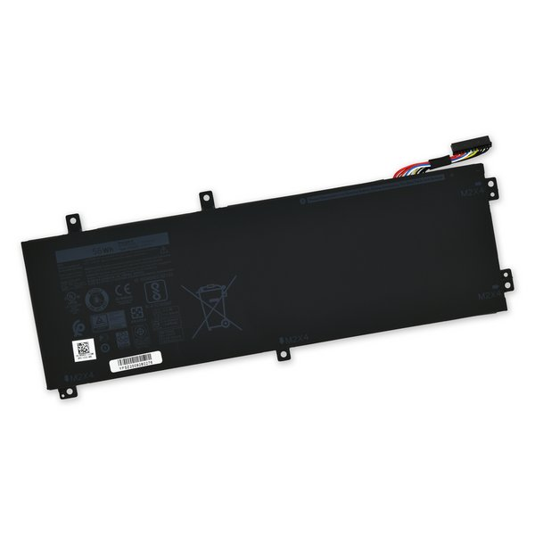 Dell H5H20 56 Wh Battery / Part Only