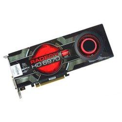 XFX Radeon HD 6970 Graphics Card