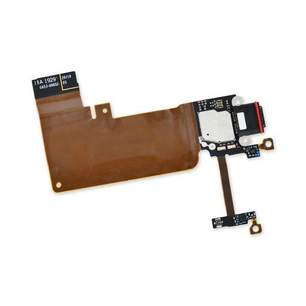 Google Pixel 4 (US) USB Charging Port Flex Cable