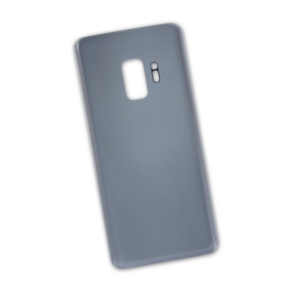 Galaxy S9 Rear Glass Panel/Cover / Gray