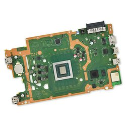 PlayStation 4 Slim (CUH-21xx) Motherboard (SAF-00x) / SAF-003