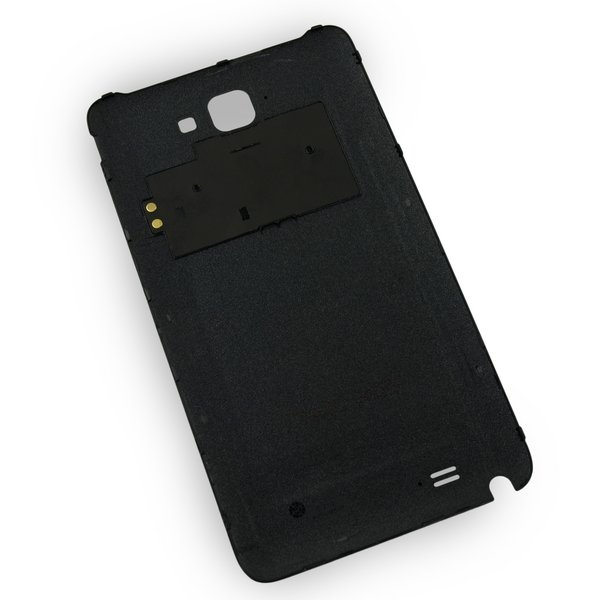 Galaxy Note Battery Cover (AT&T) / Black / GH98-21680A