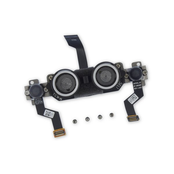 DJI Phantom 4 Downward Vision Module