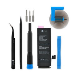 iPhone 5c Battery / Fix Kit v3 with Adhesive