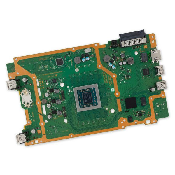 PlayStation 4 Slim (CUH-20xx) Motherboard (SAD-00x) / SAD-003