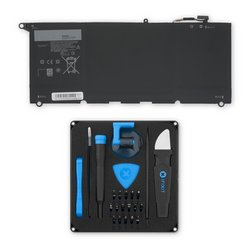 Dell XPS 13 9343/9350 Laptop Battery / Fix Kit