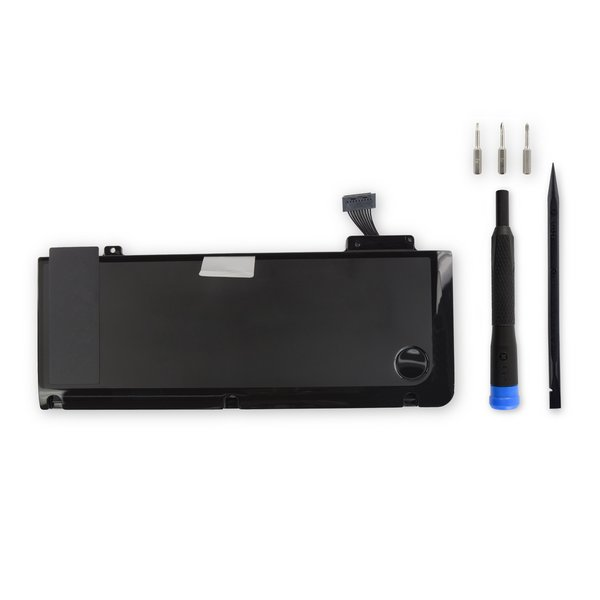"MacBook Pro 13"" Unibody (Mid 2009-Mid 2012) Battery / Fix Kit"