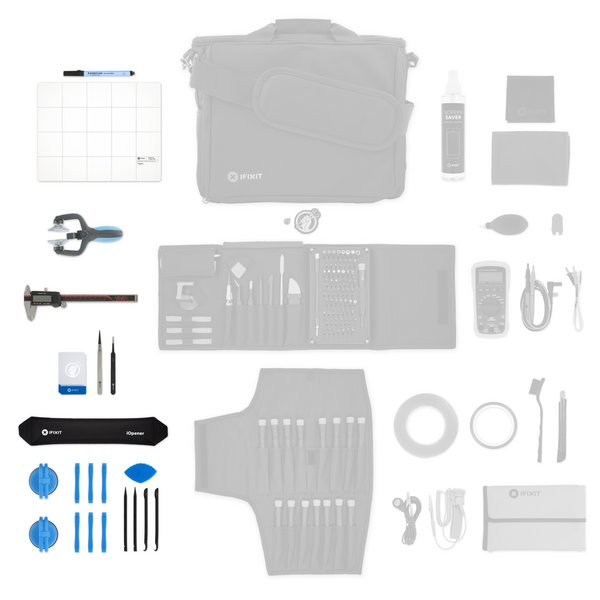 Pro Tech Disassembly Module