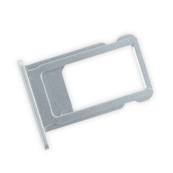 iPhone 6s Nano SIM Card Tray / Silver