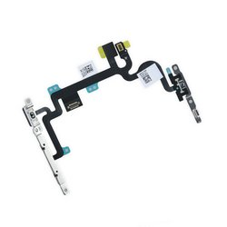 iPhone 7 Audio Control Cable and Brackets