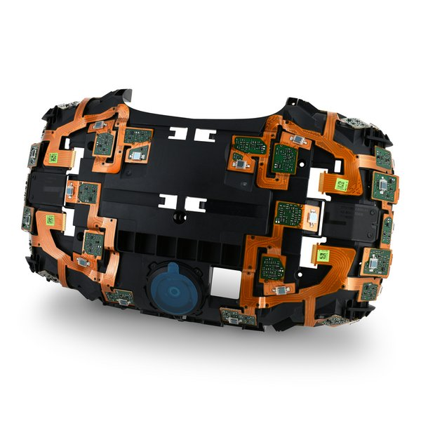 HTC Vive Sensor Array