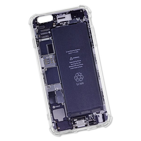 iFixit Insight iPhone 6 Plus Case / Color