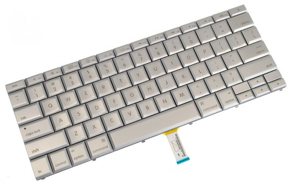 "MacBook Pro 15"" (Model A1260) Keyboard"