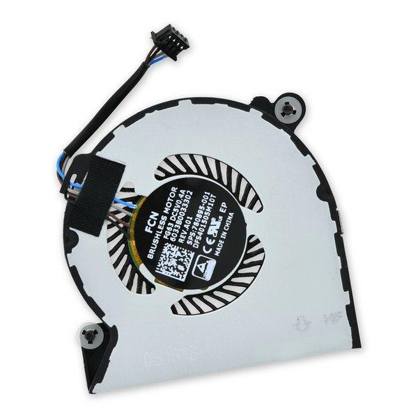 HP EliteBook 825 G2 and Folio 1040 G3 Fan