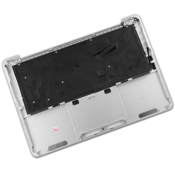 "MacBook Pro 13"" Retina (Late 2013-Mid 2014) Upper Case Assembly / A-Stock / No Trackpad or Battery"