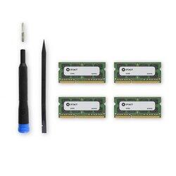"""iMac Intel 27"""" (Core i3) EMC 2390 (Mid 2010) Memory Maxxer RAM Upgrade Kit"""