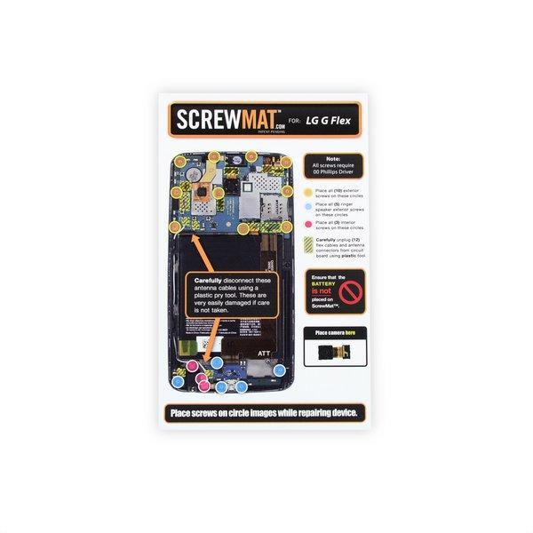 ScrewMat Collection / LG G Flex