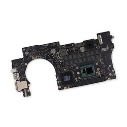 "MacBook Pro 15"" Retina (Mid 2015, Dual Graphics) 2.5 GHz Logic Board"