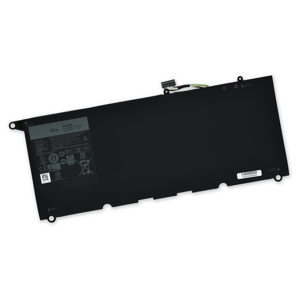 Dell XPS 13 9360 Battery / Part Only