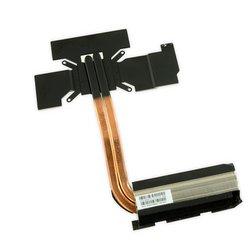 Asus G75VW-DS73-3D GPU Heat Sink