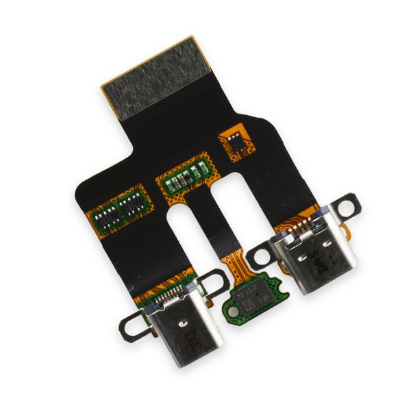 "Kindle Fire HD 8.9"" Charging Assembly"