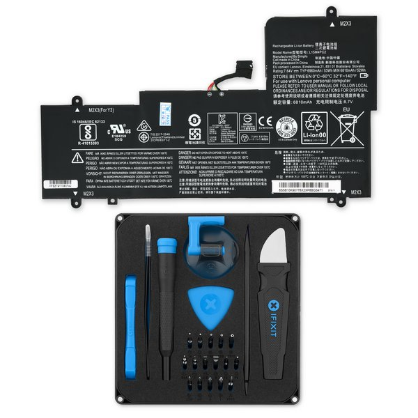 "Lenovo Yoga 710 14"" and 15"" Battery / Fix Kit"